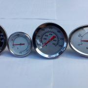 Сравнение термометров для коптильни