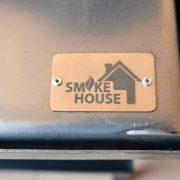 Коптильня Smoke House
