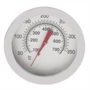 термометр для коптильни, мангала, тандыра, гриля, барбекю, жаровни