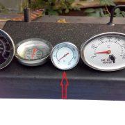Термометры для коптильни, мангала, тандыра, гриля, барбекю, жаровни